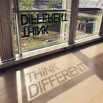 Think Different https://t.co/euHBnEZSk3