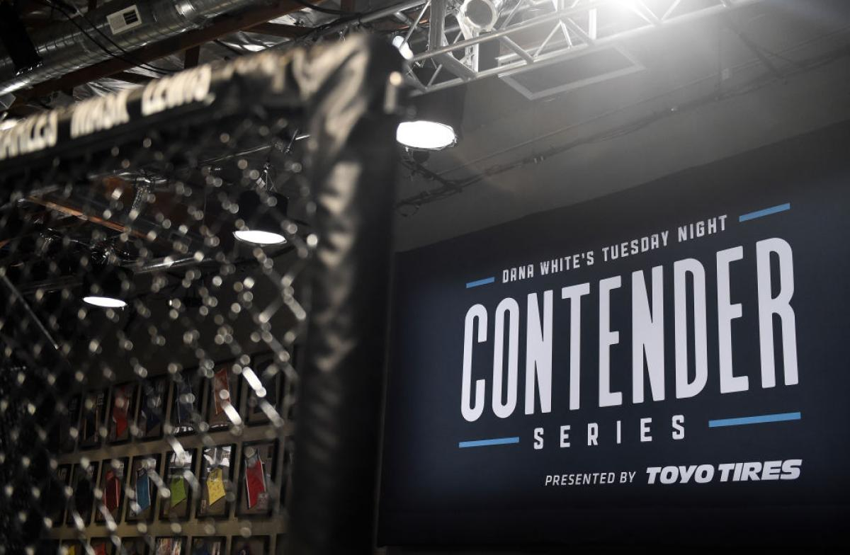 Tuesday Night Contender Series