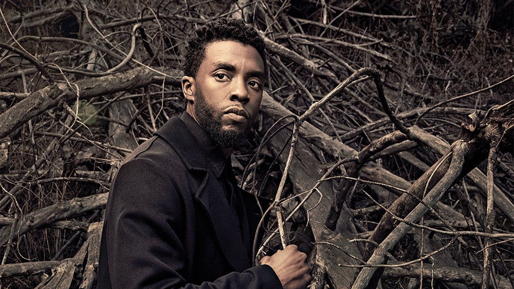 #BlackPanther star @chadwickboseman sets next movie https://t.co/heABhIegwI https://t.co/Nx80dyZ8Rn
