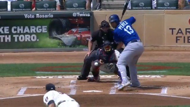 Go down and get it, Salvy. https://t.co/wme0GskufU