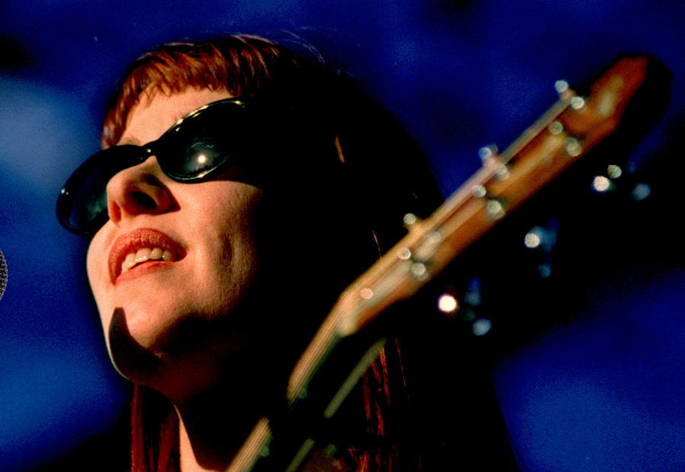 Happy birthday, Suzanne Vega! The singer-songwriter turns 59 today