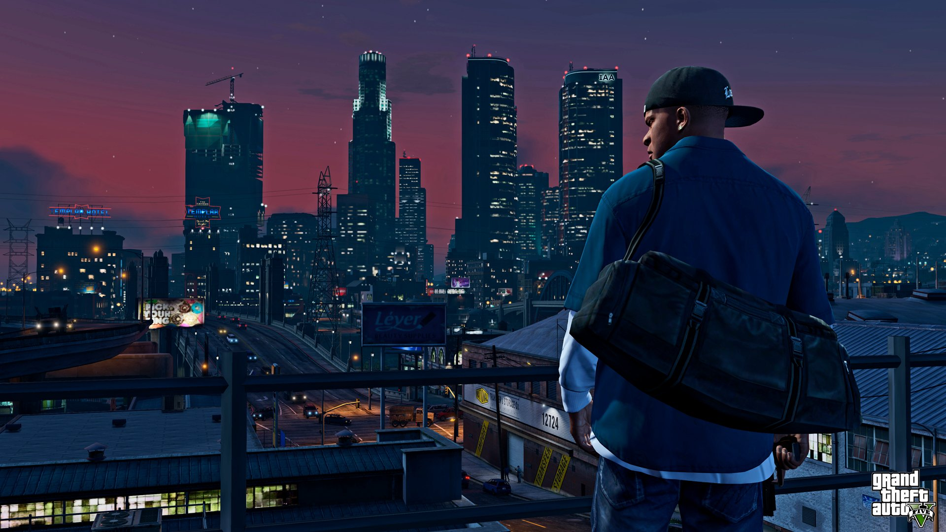 Grand Theft Auto V was the most-downloaded PS4 game in June 2018. Full charts: https://t.co/enxDX01eqv https://t.co/rjgBcr0Sgh