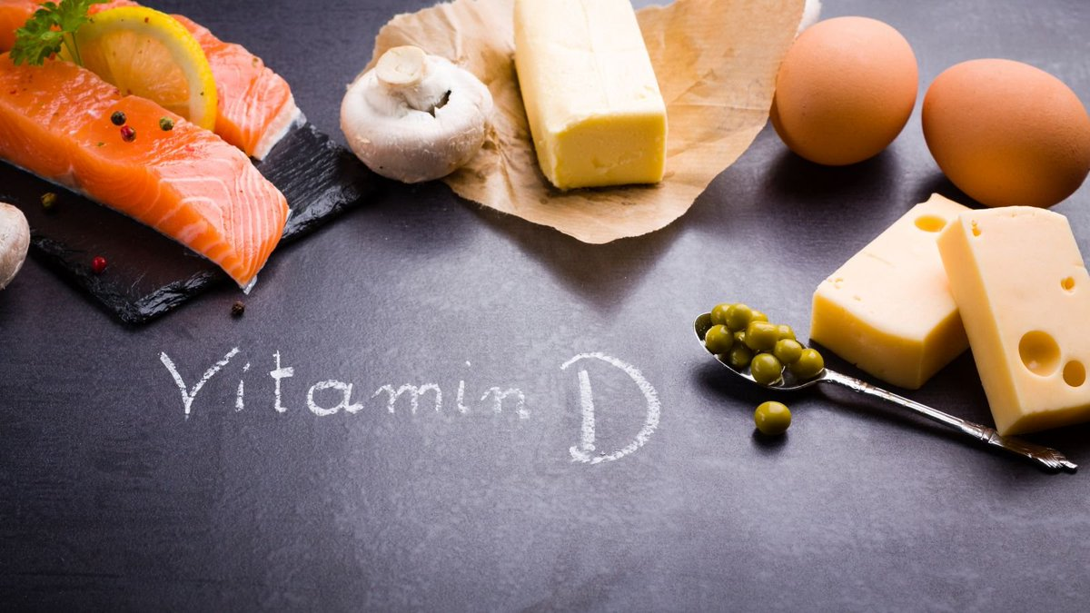 test Twitter Media - A new study by @PLOSONE has tied higher vitamin D levels to a lower diabetes risk: https://t.co/4Xk3e9pCEX #HarvardHealth #vitaminD #diabetes https://t.co/7vbhi6u3DP