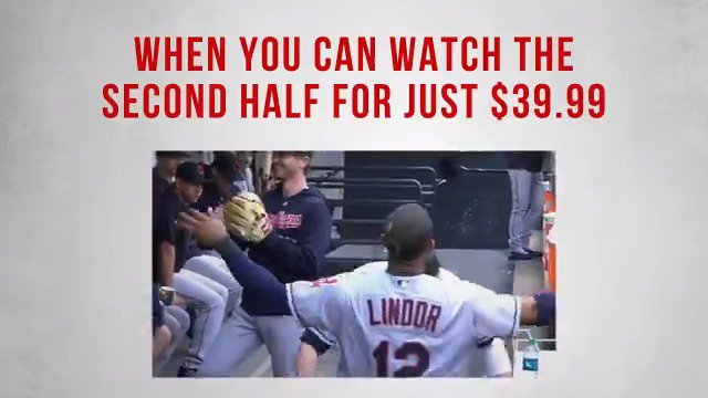Don't miss the second half of the season! Get https://t.co/pJtEFvnD8b for just $39.99. https://t.co/Y6CjdLDSOw