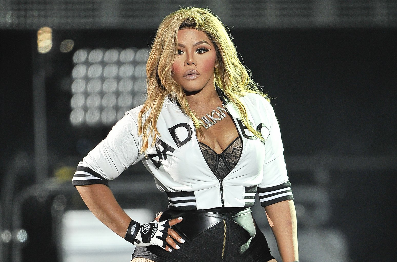 Happy Birthday to the Queen Bee Lil Kim!