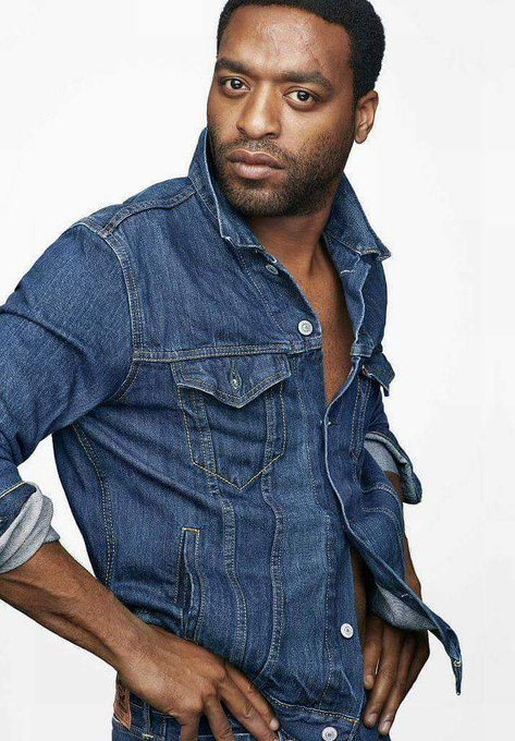 Happy Birthday to Chiwetel Ejiofor who turns 41 today!