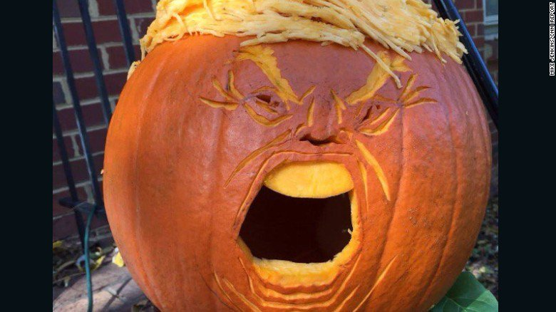 RT @BiglyPrez: #TheClockStruckMidnightAnd I turned into a pumpkin! https://t.co/U7tHAabeIk