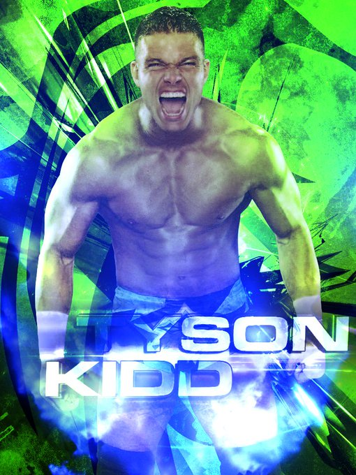 "Happy Birthday to the ""Fact Dropper\"" Tyson Kidd"