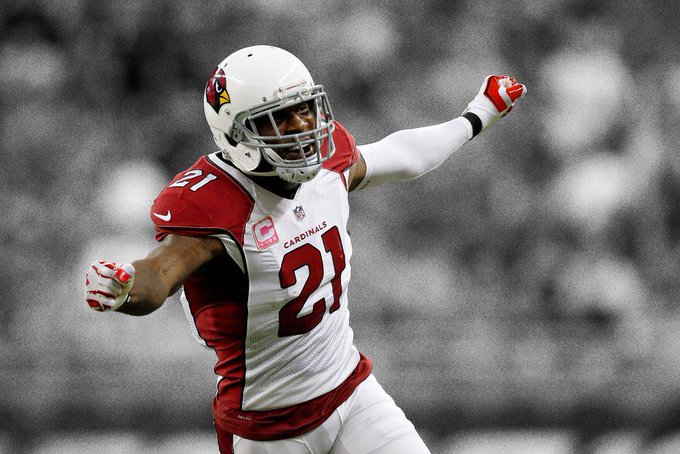 Happy Birthday to the best corner in the league, Patrick Peterson!