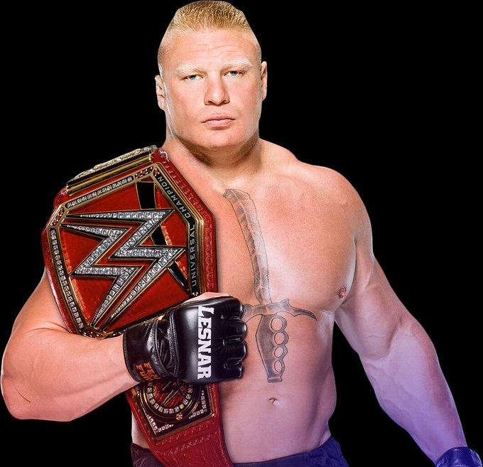 Happy Birthday Brock Lesnar...