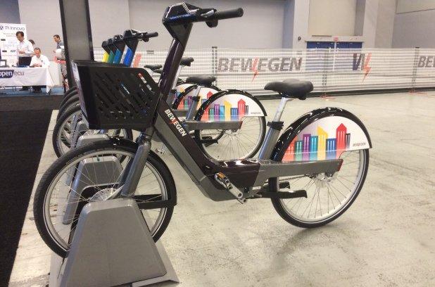 RT @metromontreal: Des vélos électriques en libre-service à Laval https://t.co/5BbM3pKXZ3 https://t.co/mSRR2IKjrJ