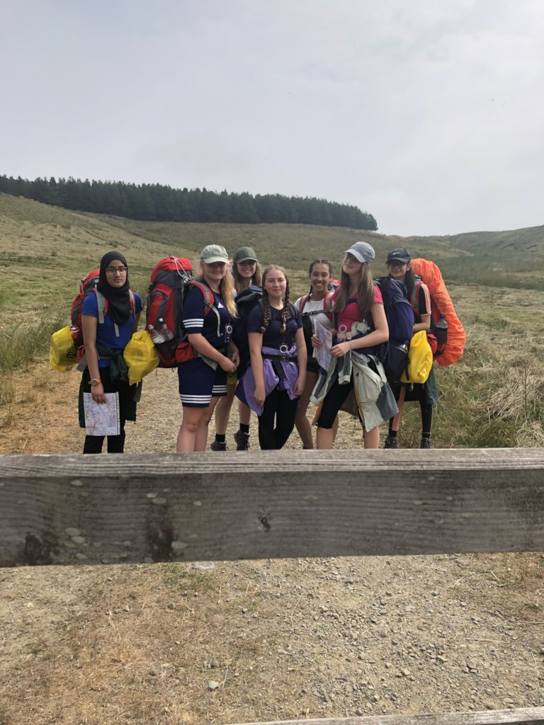 test Twitter Media - All groups making excellent progress on their final expedition routes #DofE https://t.co/HVSOsduD4K