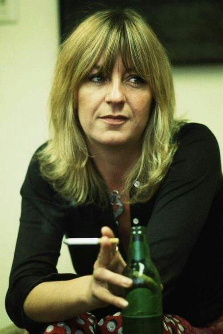 Happy Birthday Christine McVie  Fleetwood Mac - Songbird