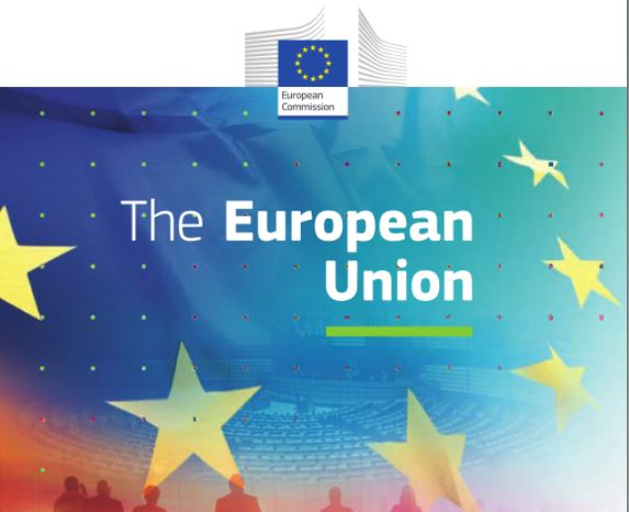 Eu bookshop eu law and publications check one of our top 10 titles a guide to the europeanunion what it is and what it does bit2hntwke eucommission fandeluxe Gallery