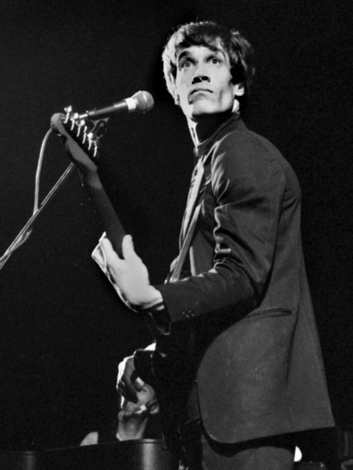 Happy birthday Wilko Johnson
