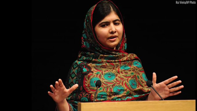 Happy Birthday, Malala! 5 ways Malala Yousafzai has inspired the world