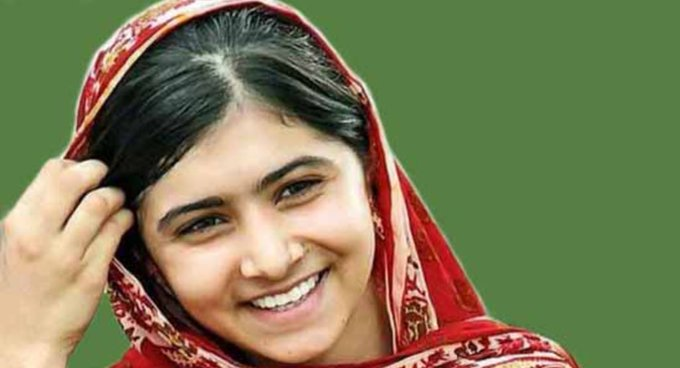 Happy Birthday, Malala Yousafzai!