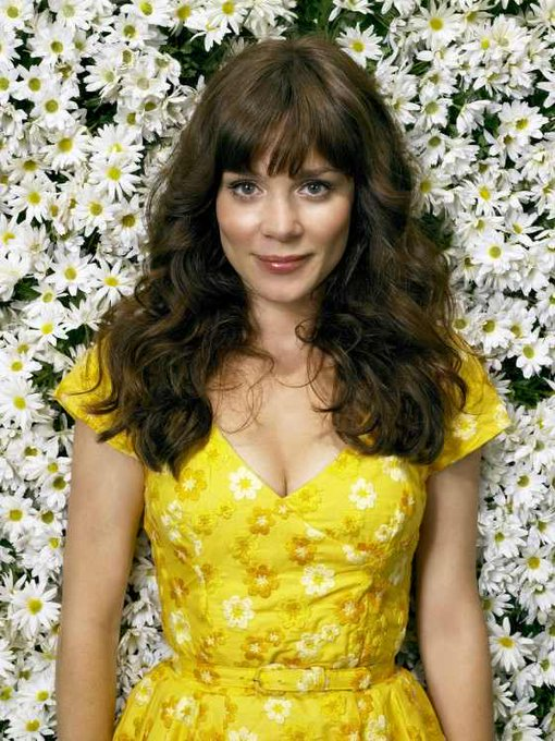 Happy birthday Anna Friel
