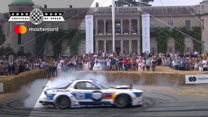 @Noonz: RT @fosgoodwood: So @madmike_w has turned his RX-7 into a flamethrower #FOS ??? https://t.co/hhvoWpXHjF