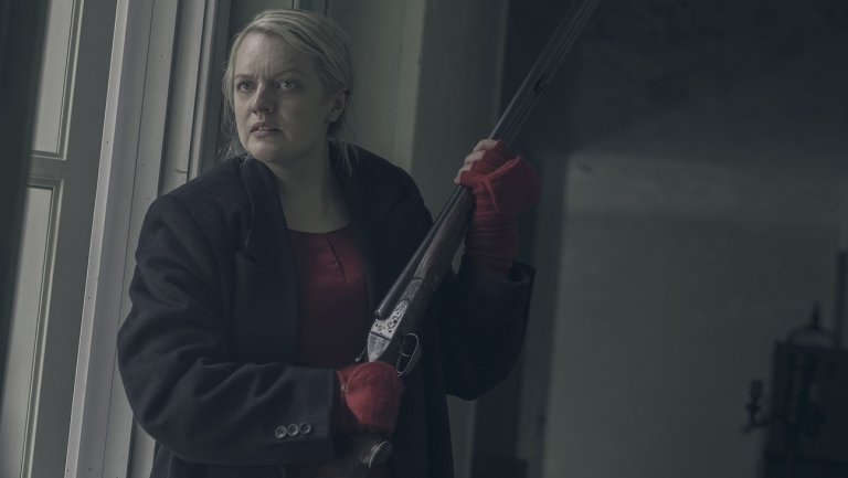 ".@HandmaidsOnHulu ""ready to hit the next dimension"" in season 3, producer says"