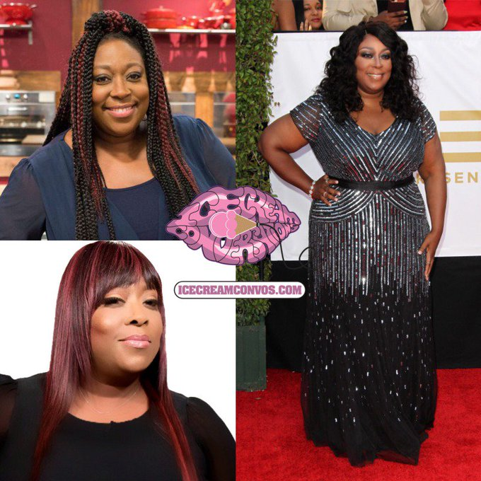 Happy 47th Birthday Loni Love
