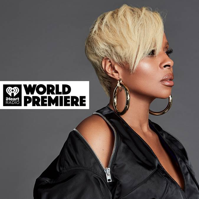 Check out my @iHeartRadio World Premiere of