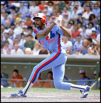 Joining in wishing Andre Dawson a happy birthday (but with a better photo).
