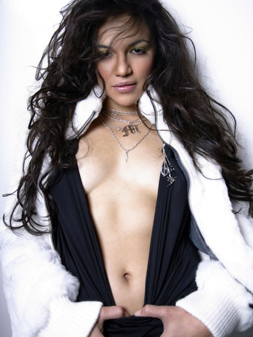 Happy Birthday Michelle Rodriguez!