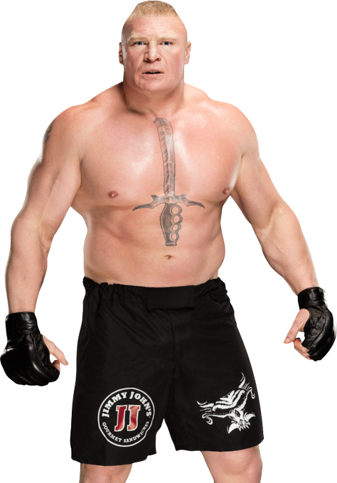 Happy Birthday Brock Lesnar!