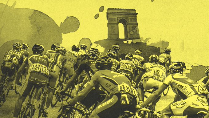 @FastCoDesign: How to win the Tour de France, in one image https://t.co/FhHxIXfYJu #TDF2018 https://t.co/zLtA9Qw4cv