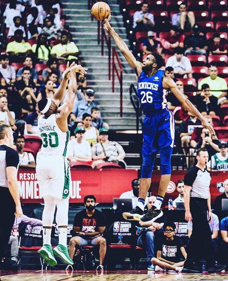 #NBASummerLeague