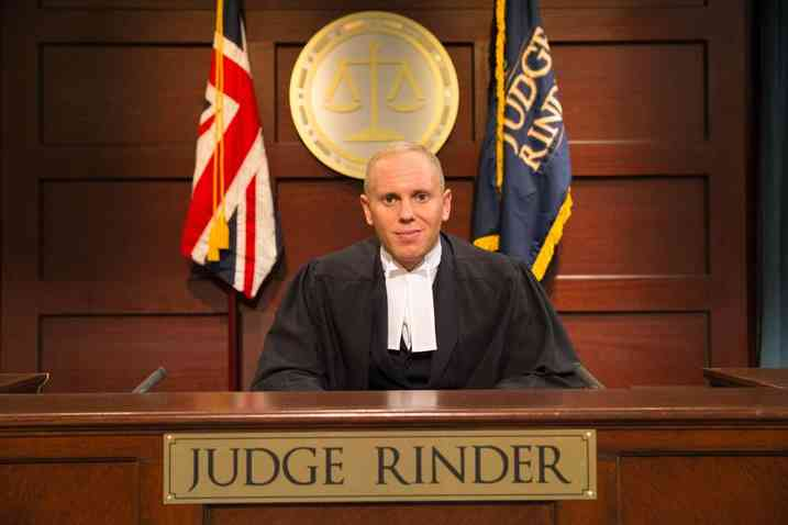 Judge Robert Rinder: Everything you need to know about the UK's favourite TV