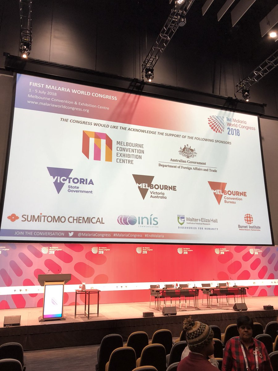 test Twitter Media - We're delighted to be among the sponsors for the 1st Malaria World Congress starting today in Melbourne. Have a great Congress everyone! Together we can #EndMalaria. #MalariaCongress #ReadytoBeatMalaria https://t.co/hnrLnrk58W