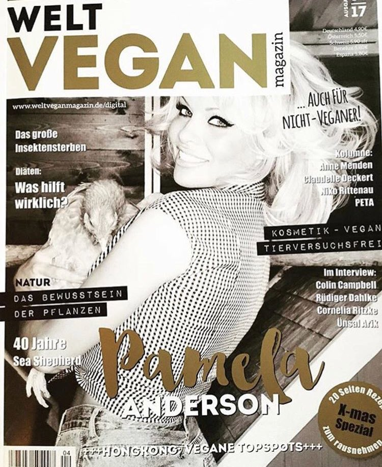 Let's all be vegan together ???? https://t.co/zE2AuDdMlE