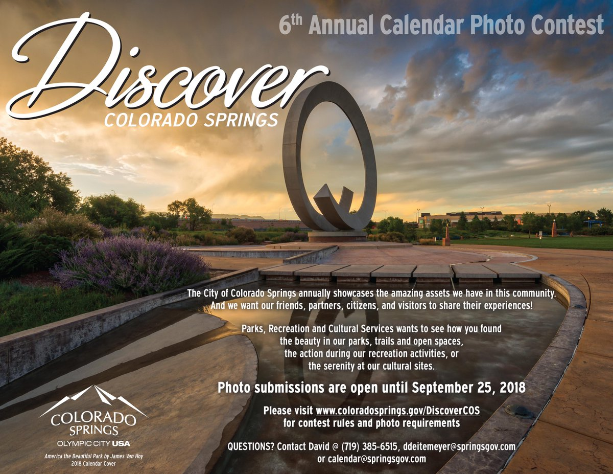 OutThere Colorado Photography Contest: The Top 10 OutThere Colorado photo contests 2018