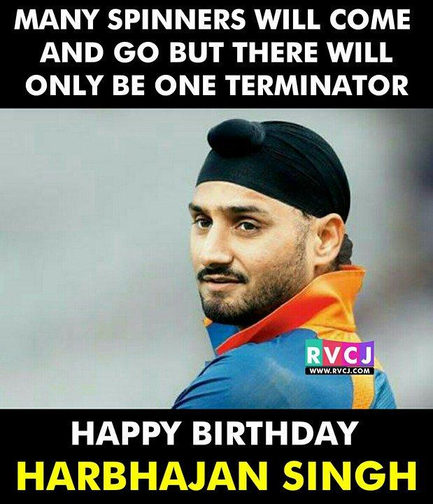 Happy Birthday Paaji..