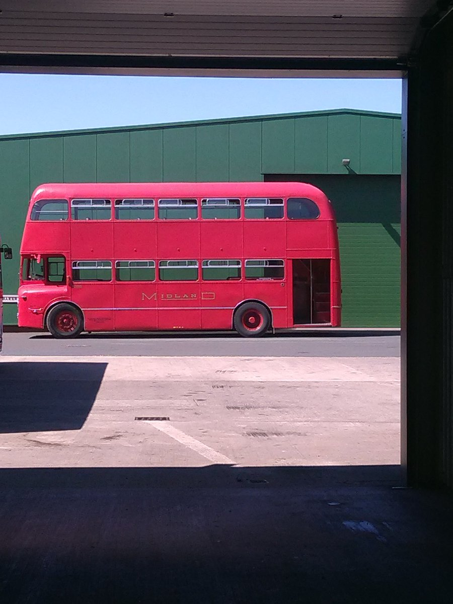 test Twitter Media - Year 4 are enjoying their time exploring Wythall Transport Museum. https://t.co/F2cbAxkN4i
