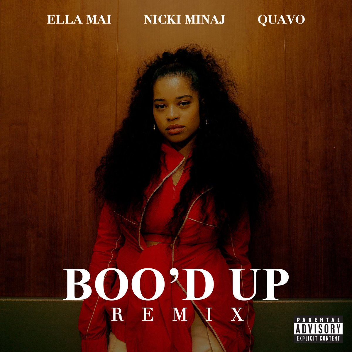 I heard this drops in like an hour. Don't hold me to it. #BoodUpREMIX https://t.co/NwEcGYKFvE