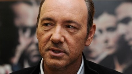 RT @CBCEnt: U.K. police probing 6 assault claims against Kevin Spacey