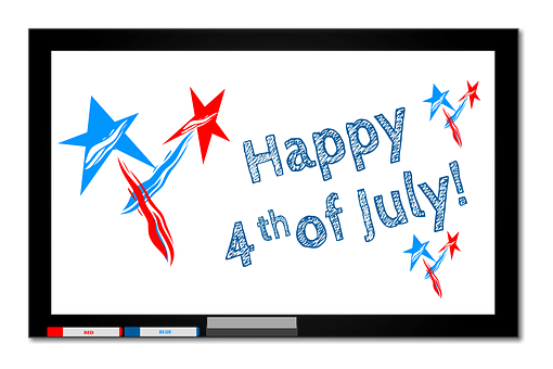 test Twitter Media - Happy 4th!   The library is closed today but will reopen on Thursday. https://t.co/EY5cc2tWlv