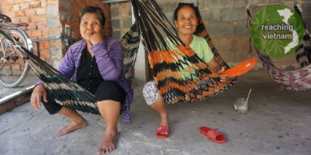 test Twitter Media - The love of the Father is like a hammock: hugging us and giving us rest. Pray that these women may come to know His love. #pray4vietnam https://t.co/k8pNFCB6dk