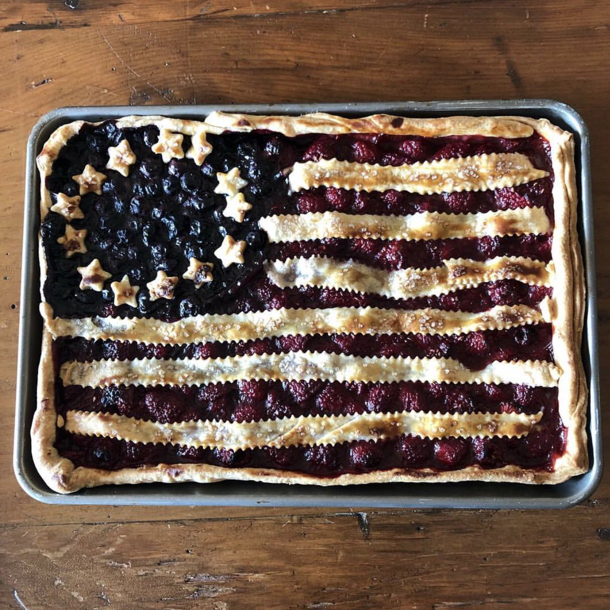Have a safe, happy, delicious 4th! https://t.co/QqWSEBdX0u