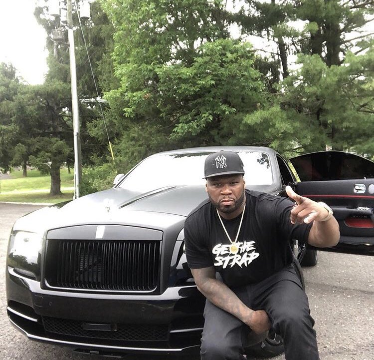 Birthday gifts for me, all black everything. #lecheminduroi #power https://t.co/I0R0hkhpiW