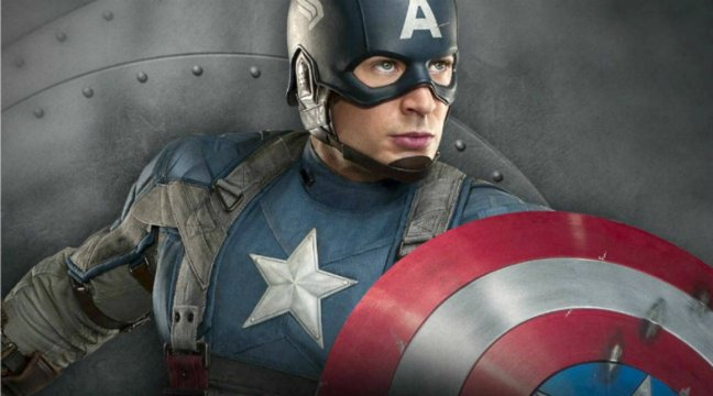 Chris Evans Wishes A Happy 100th Birthday -