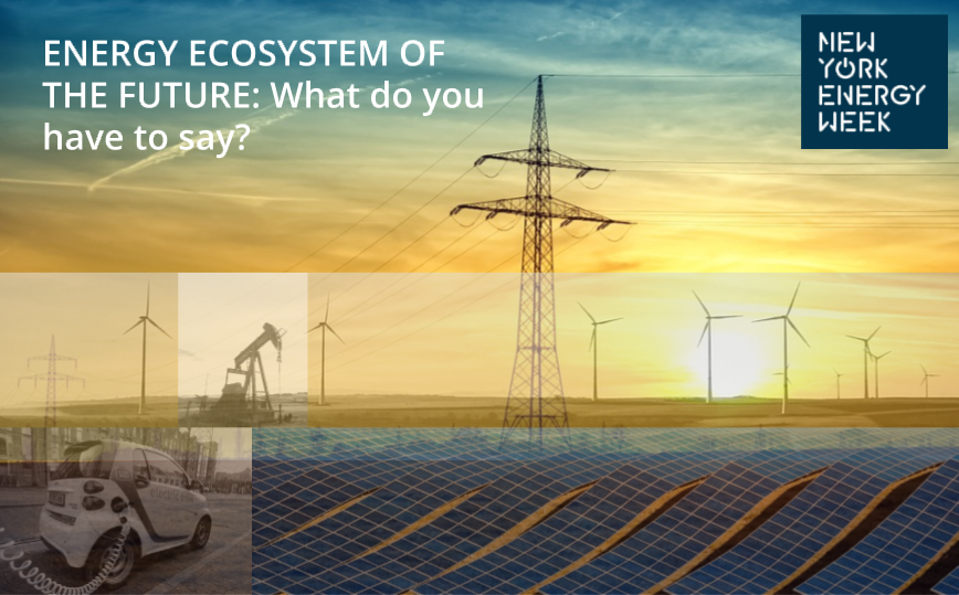 test Twitter Media - What do you have to say about the Energy Ecosystem of the Future? Join us in the conversation for New York Energy Week 2018! https://t.co/eGCQeJ6lZ4 https://t.co/DyJEpTvDj9