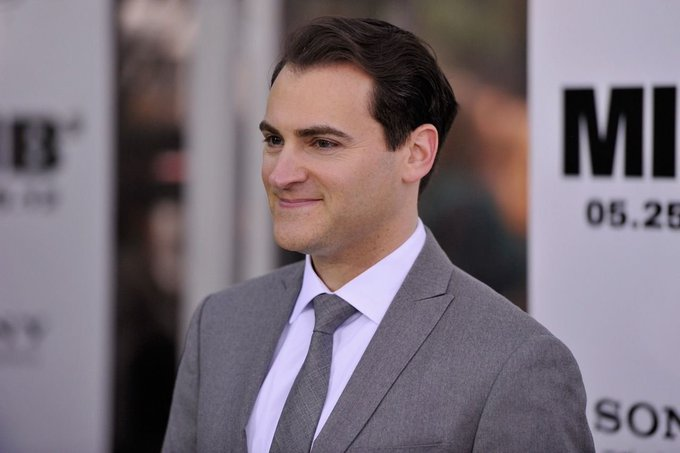 Happy birthday to Michael Stuhlbarg!