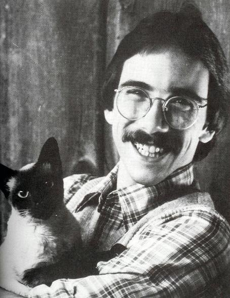 Happy  60th birthday to the Great  Bill Watterson!!!!!