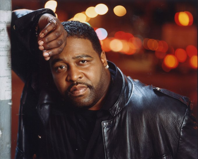 Happy Birthday to the late great Gerald Levert. He would have been 52 today.
