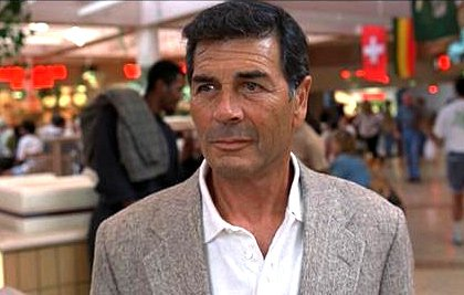 Happy 77th birthday to Robert Forster! Loved him in Jackie Brown.