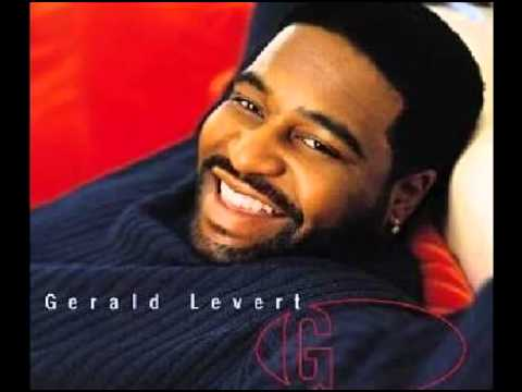 TODAY WOULD OF BEEN  YOUR BIRTHDAY  HAPPY BIRTHDAY  Mr. Gerald Levert